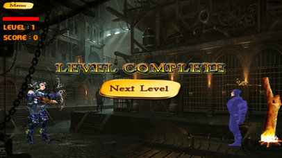 Bow And Arrow Heroine - Super Game screenshot 3