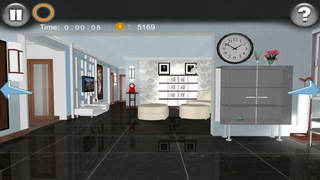 Can You Escape Fancy 9 Rooms Deluxe screenshot 1