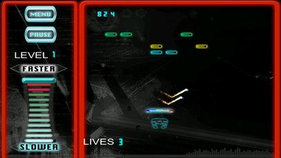 Arcade By The Bricks Pro - Unique Addictive Game screenshot 5