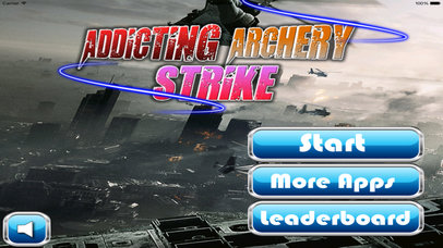Addicting Archery Strike - A Season Medieval Chaos screenshot 1