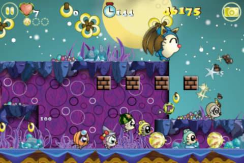 Monko Quest Halloween - Monkeys Graveyard Adventur - náhled