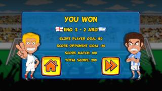 Funny Soccer ® screenshot 5