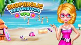 Shopaholic Destination Spa screenshot 1
