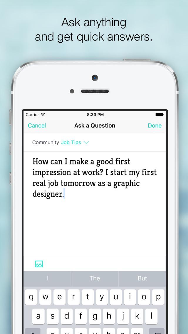 Yahoo Answers Now screenshot 2
