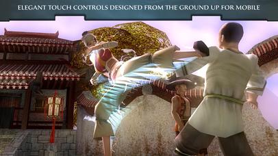 Jade Empire™: Special Edition screenshot 1