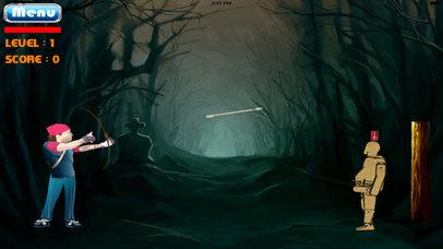 A Guardian Of The Arrow Treasure PRO - Fun Game Arrow screenshot 4