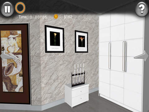 Can You Escape Wonderful 10 Rooms Deluxe screenshot 9