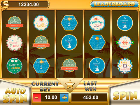 Bag Of Cash Slots Party - Free Slots Machines screenshot 4