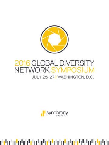 Synchrony Global Diversity Sym screenshot 4