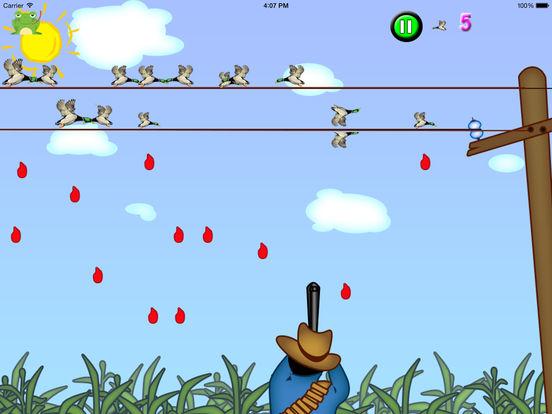 A Flying Target PRO - Ducks Ultimate Season screenshot 9