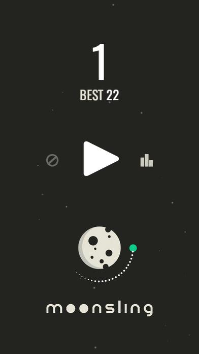 MoonSling screenshot 1
