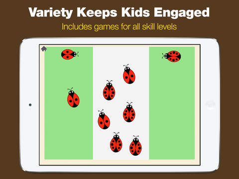 Kindergarten Math - Games for Kids in Pr-K and Preschool Learning First Numbers, Addition, and Subtraction screenshot 10