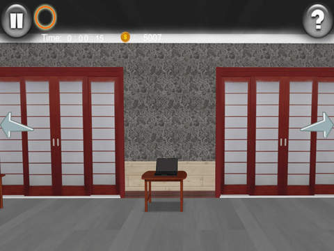 Can You Escape Fancy 16 Rooms screenshot 8