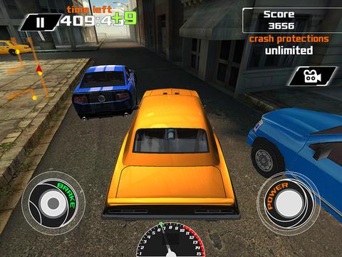American Muscle Car Simulator - Turbo City Drag Racing Rivals Game FREE screenshot 10