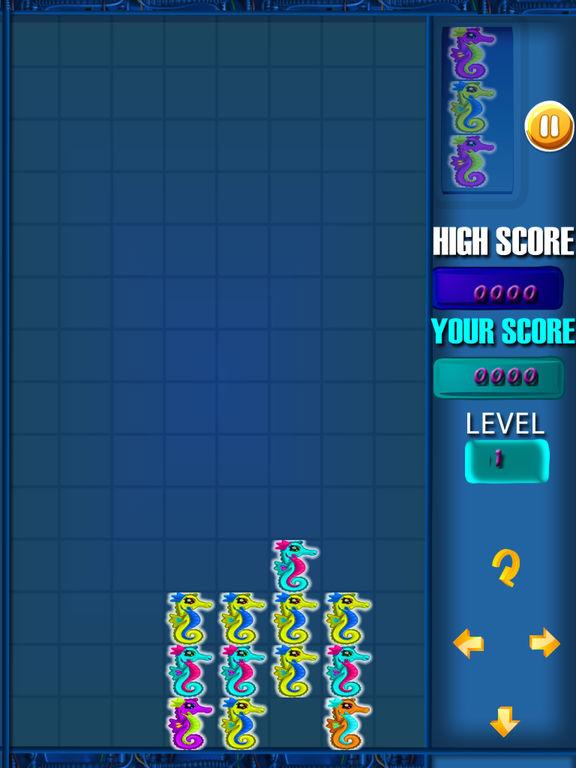 A Super Powerful Fusion Of Horses PRO - Super Colors Game screenshot 8