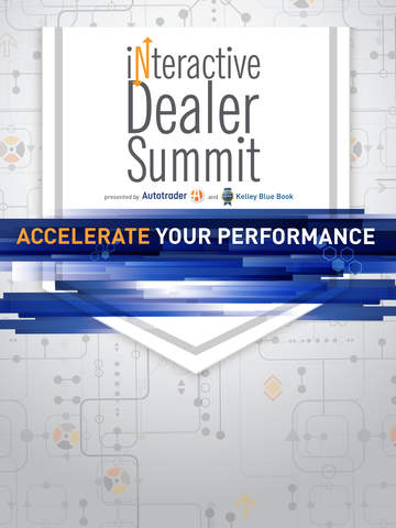 Interactive Dealer Summit screenshot 4