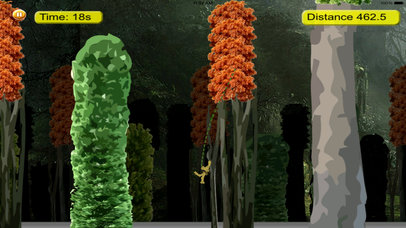 Amazon Gorilla Warrior In Rope Pro - Amazing Game screenshot 4