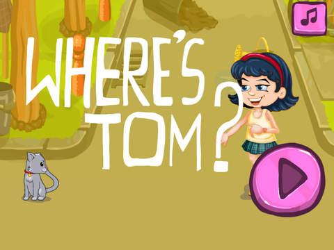 Where's Tom? screenshot 10