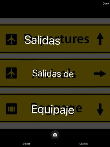 Microsoft Translator screenshot 10