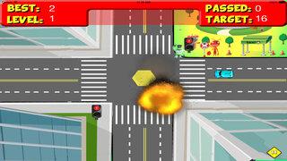 Turbo Speed Drive - Traffic Drive screenshot 3