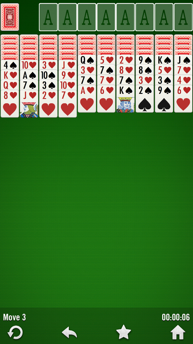 Solitaire Collection Classic screenshot 3