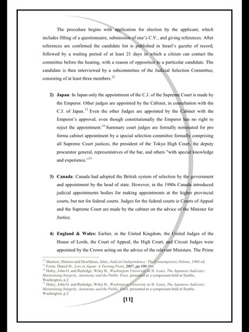 Legal Desire Quarterly Legal Journal screenshot 7