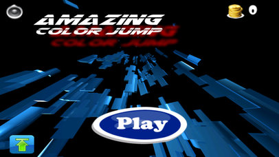 Amazing Color Jump Pro - Update Jumping Game screenshot 1