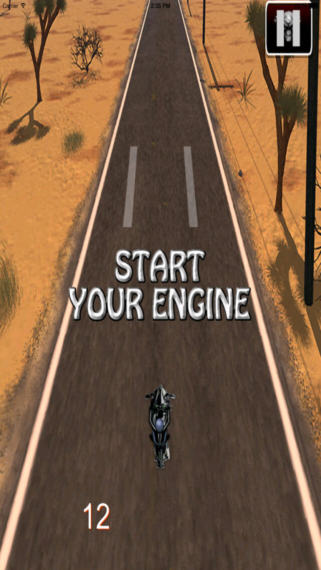 Motocross In The Old Town - A Crazy Motocross Game in the city screenshot 3