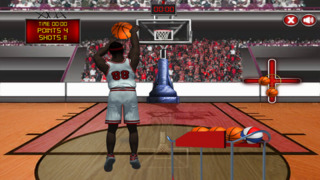 Ultimate Swish ® screenshot 2