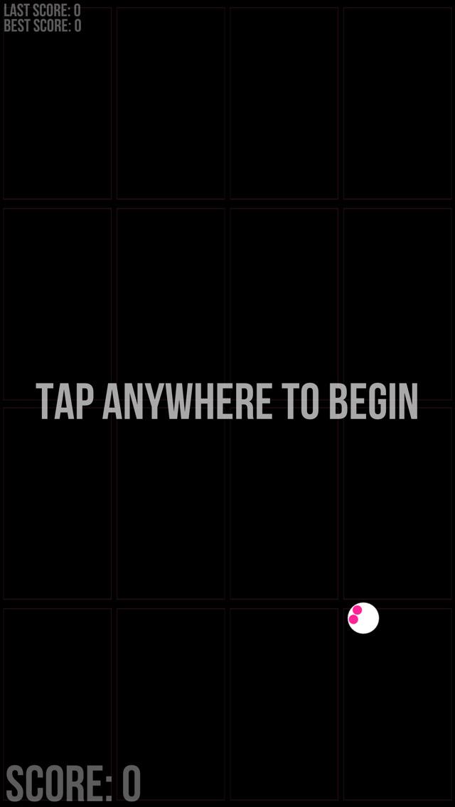 Tap Tap Snake screenshot 2