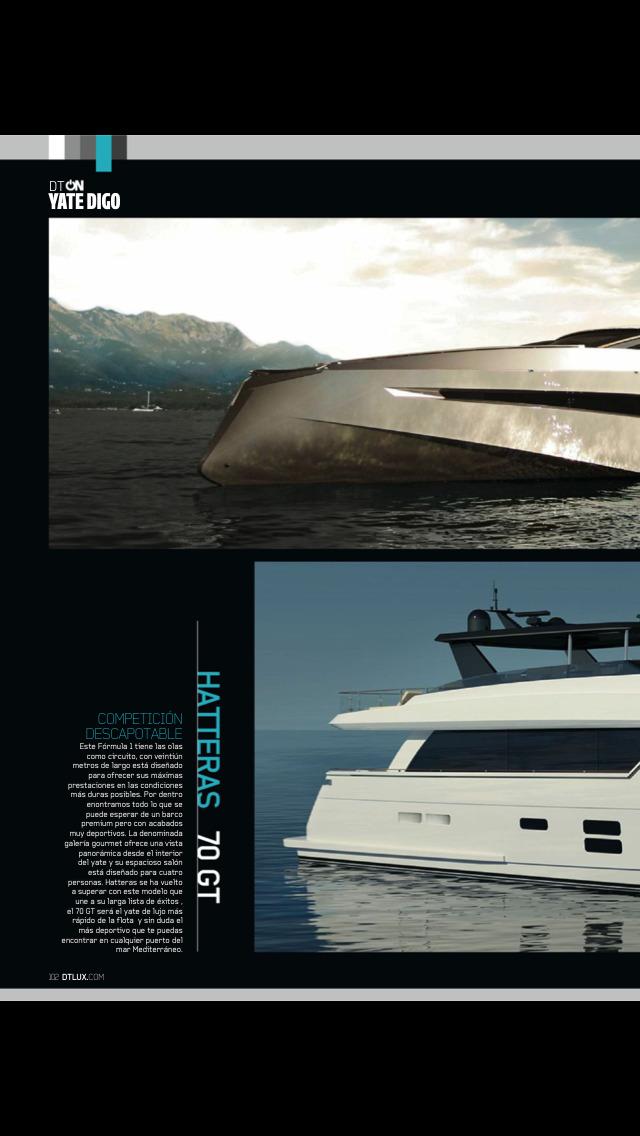 Nueva DT Revista screenshot 4