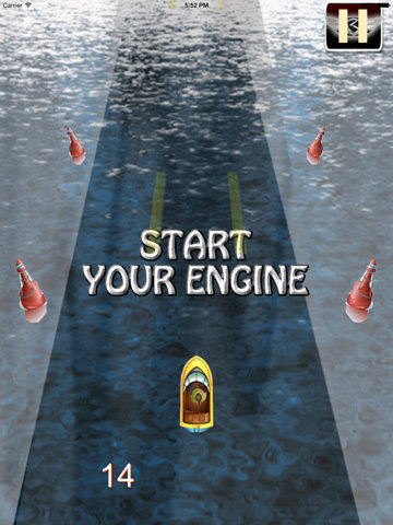 Boat Turbo Simulator - Extreme Boat Best Driver screenshot 9
