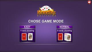 Klondike Solitaire ® screenshot 4