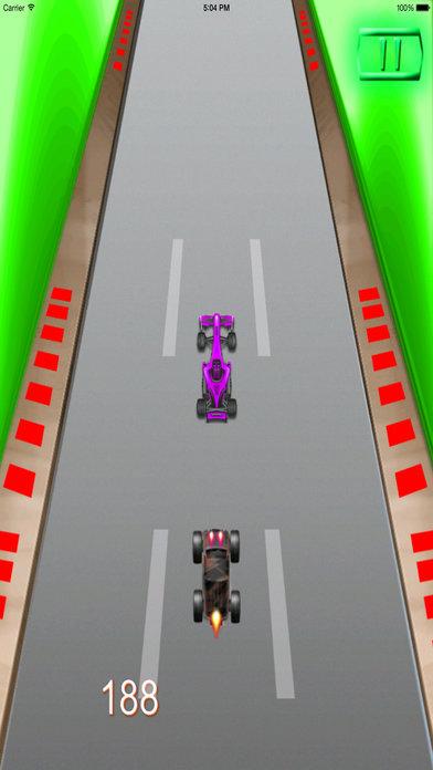A Monster Racing Legend PRO - Real Racing Game screenshot 5