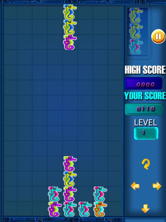 A Super Powerful Fusion Of Horses PRO - Super Colors Game screenshot 7