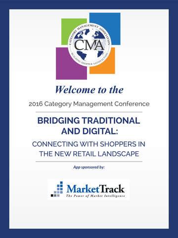 2016 CMA Conference screenshot 4