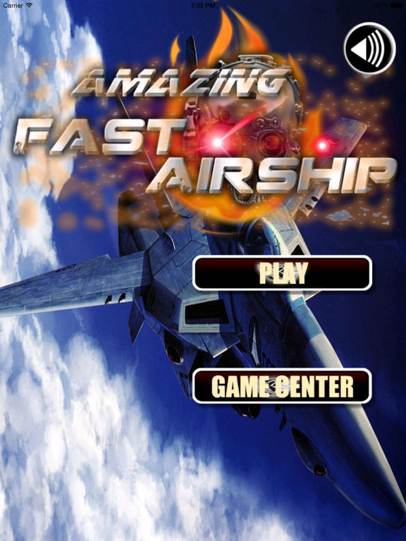 Amazing Fast airship Pro - Best Games Flying screenshot 6