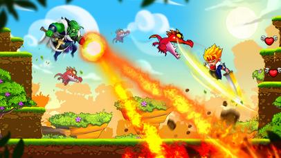 Dragon World Adventures screenshot 3