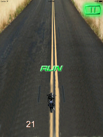 A Motorcycle Dangerous Highway PRO - Xtreme Adventure screenshot 8