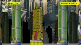 Future Rope Hero - Holy Adventure Swing screenshot 2