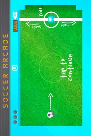 Soccer Arcade - náhled