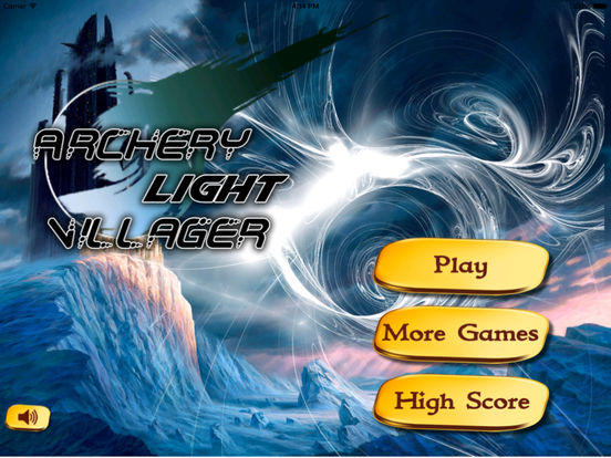 Archery Light Villager -Bow and Arrow Extreme Game screenshot 6