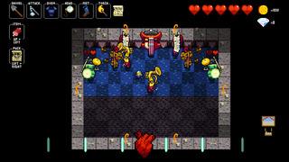 Crypt of the NecroDancer screenshot 3