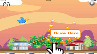 Rio Bird Jump - Fly Fun Jumping screenshot 2