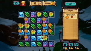 Rainforest Jewels screenshot 3