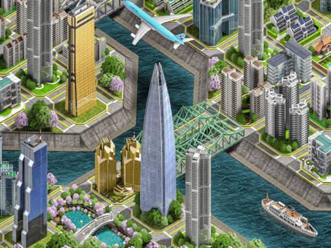 城市建设者 - 首尔 screenshot 7