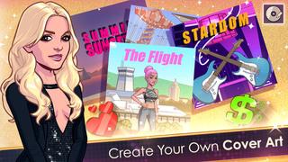 Britney Spears: American Dream screenshot 3