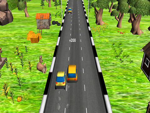 Kids Car Racing - Baby driver screenshot 10