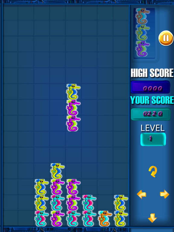 A Super Powerful Fusion Of Horses PRO - Super Colors Game screenshot 9