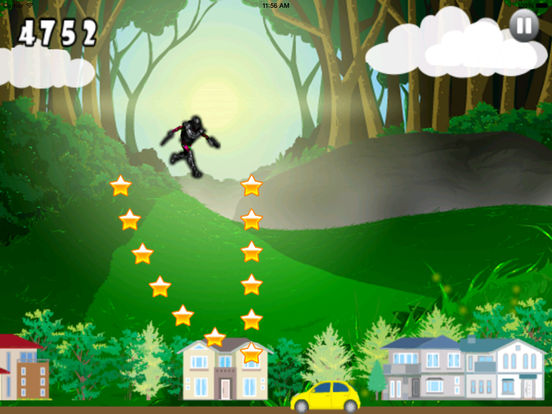 A Pandora Jump Beyond - Awesome Style Games screenshot 9